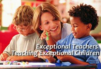 National Association of Special Education Teachers NASET